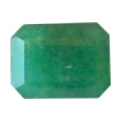 emeraude taille emeraude 8x6 mm 1.75 cts 2.75 cts -2.75 cts -2